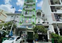 Bán gấp toà nhà căn hộ dịch vụ Lý Phục Man, thu nhập 90tr/ tháng. DT: 6x20m, giá 18.8 tỷ