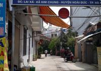 Nhà 5 tầng phố Lai Xá, Kim Chung, Hoài Đức, Hà Nội