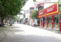 Hiếm bán nhanh mảnh đất Phố Việt Hưng - Long Biên, ô tô đỗ cổng, 56m2, giá 42triệu/m2, 0962015528