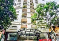 Siêu phẩm mặt phố Bà Triệu: 10 tầng 286m2 có hầm, nở hậu kinh doanh, cho thuê đắc địa bán giá tốt
