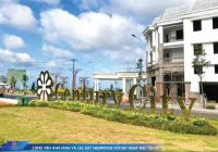 Cơ hội sở hữu đất nền sổ hồng mặt tiền cổng chính Sân Bay Long Thành