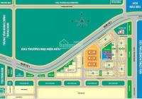 Nhà liên kế ở kết hợp kinh doanh, khu đô thị Bàu Xéo nằm mặt tiền QL 1A giá 3,5 tỷ