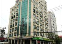Bán khách sạn 4* quốc tế top đầu Hạ Long 11T 556m2 lô góc 145 tỷ