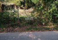 Bán đất DT 397.4m2, thổ 200m2, giá 1 tỷ 800, xã Thái Mỹ, đường nhựa thông gần Tỉnh Lộ 6, QH đất ở