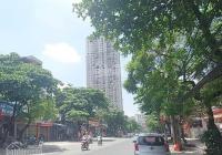 Bán nhà mặt phố Phùng Hưng - Hà Đông 55m2, mặt tiền rộng, nở hậu. Nhỉnh 9 tỷ