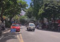 Chủ bán gấp nhà cách mặt phố Phan Chu Trinh 20m, 60 mét vuông 4 phòng ngủ, 5 tầng, giá bán: 15,5 tỷ