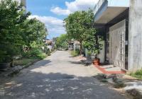 Cần bán lô đất 100m2 tuyến 2 đường Máng ngay chợ Vĩnh Khê An Đồng, An Dương, Hải Phòng