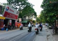 Siêu rẻ - bán nhà mặt phố Nguyễn Tuân, phường Thanh Xuân Trung, quận Thanh Xuân