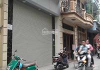 Bán gấp siêu phẩm - phố Định Công Hạ - ô tô vào nhà - kinh doanh