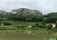 Cần tiền bán gấp 5ha view núi tuyệt đẹp tại Lạc Thủy, HB. Chi tiết LH 0984159168