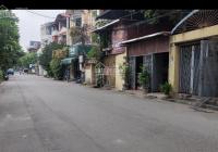 Bán đất mặt phố Kim Quan, phường Việt Hưng, kinh doanh, ô tô tránh, mặt tiền rộng, nhỏ 100tr/m2