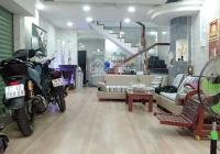 Cần bán gấp nhà 3 lầu HXH Quang Trung, Phường 11, 64 m2x4.5 m, Gò Vấp, 4.8 tỷ