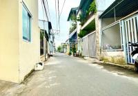 Bán nền 80m2 có 4 minihouse Quận Ninh Kiều, sẵn thu nhập 12 triệu/tháng