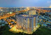 Bán căn hộ 2PN Lavita Charm ngay ngã tư Bình Thái tặng bộ bếp Malloca giá 2.9tỷ nhà mới 0908207092
