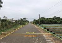 Đất bán Xã Sông Xoài - Phú Mỹ đường 24m, 200m2 có 100m2 thổ, giá 1tỷ3 cách Vành Đai 4 chỉ 300m