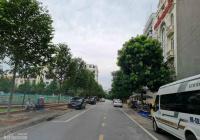 Bán đất mặt đường Ngô Tất Tố - view hồ khu K15 - Kinh Bắc TP Bắc Ninh giá 12.5 tỷ LH 0981166086