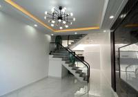 Bán nhà 4 tầng xây mới Bùi Thị Tự Nhiên giá 2.4x tỷ