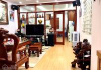Cần bán nhà phố Khương Trung, Q. Thanh Xuân DTSD 60m2x6 tầng, SĐCC nhỉnh 5.x tỷ, LH 0968003289