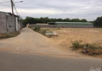 Cho thuê đất phường Định Hoà, Thủ Dầu Một (DT: 2.400m2, thổ cư: 200m2)
