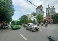 Bán nhà phân lô phố Kim Đồng, Giáp Bát, Hoàng Mai 65m2, nhỉnh 11 tỷ