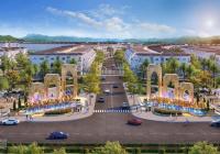 Bán đất nền Golden 602 Cam Ranh Khánh Hòa 126m2, giá 23.5 triệu/m2, 0916019661