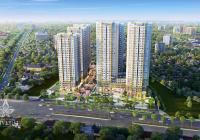 Cần bán căn hộ mặt tiền đường Xa Lộ Hà Nội, diện tích 70m2 giá 1.690 tỷ/căn nội thất cao cấp