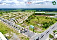 Đất nền KDC Lago Centro, hạ tầng hoàn chỉnh, sổ riêng, chiết khấu 3%. Tặng gói VLXD 20tr