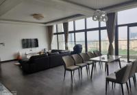 Chính chủ kẹt tiền cần bán gấp Penthouse 320m2 đẹp nhất dự án Sky Park giá 17 tỷ