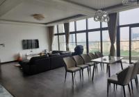 Cần bán gấp căn Penthouse Sky Park cao cấp đẹp nhất dự án 320m2, giá 18 tỷ