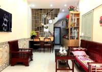 Bán nhà Xuân Thủy, đẹp lung linh, 45m2, giá 4,3 tỷ