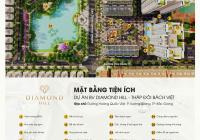 An cư viên mãn - đầu tư chắc thắng 100% chỉ từ 480 triệu tại Diamond Hill Bắc Giang