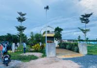 Đất thổ cư khu nghỉ dưỡng biển Hồ Tràm, sổ sẵn giá rẻ