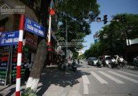 Bán nhà phố Trần Đại Nghĩa 43m2, 5 tầng, vỉa hè 1m, ngõ 3 ô tô tránh, 20tr/tháng. Giá 7.9 tỷ