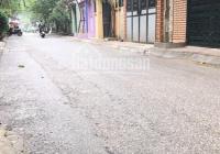 Bán nhà phố Trần Đại Nghĩa đất 86m2, vỉa hè 1m, ngõ 2 ô tô tránh. Giá 8,8 tỷ