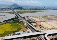 Bán đất biệt thự khu Bà Điều - Nam Tuy Hòa