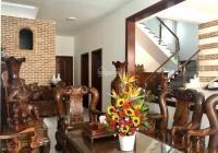 Nhà bán đường Hồng Hà P2 TB - Diện tích 8.3 x 20.3m - Xây dựng 3 tầng + tặng nội thất gỗ