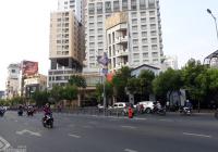 Bán khách sạn 50 phòng mặt tiền Lý Tự Trọng Q1, 10.5mx22m, HĐ: 556,525 triệu/tháng, 263 Tỷ TL