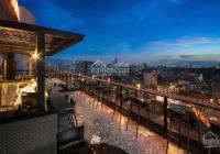 Bán gấp khách sạn 5 sao phố Hai Bà Trưng, 180m2, 10 tầng. Vị trí đẹp - 5 sao đẳng cấp, giá 160 tỷ