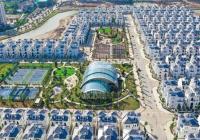 Bán nhanh biệt thự đơn lập góc 320m2 Vinhomes Ocean Park Gia Lâm cực đẹp giá hợp lý. 0903257966