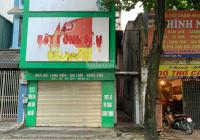 Nhà mặt đường Ngô Gia Tự, quận Long Biên