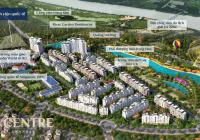 Kẹt tiền bán lỗ căn hộ 1PN, căn góc trên đảo Swanbay, diện tích 60m2, giá chỉ 2,140 tỷ
