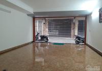 Chính chủ cho thuê nhà đầu phố Lĩnh Nam gần Tam Trinh 60m2, 4 tầng ô tô tải đỗ cửa
