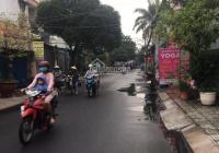Bán đất tặng nhà hẻm đẹp xe tải tránh, Nguyễn Văn Khối, 87m2, sát công viên Làng Hoa, giá 6,5 tỷ