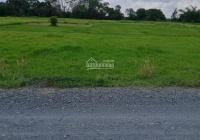 Bán đất CLN, DT 13.829m2, chỉ 1tr2/m2, xã An Phú, đường to thông, gần sông Sài Gòn