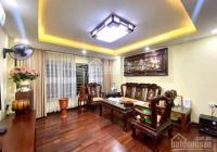 Cần tiền bán nhà Phùng Chí Kiên, ngõ ô tô tránh, nhà mới thoáng, dân trí tuyệt vời 48m2, nhỉnh 5 tỷ