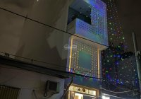 Bán nhà thiết kế đẹp Lê Đức Thọ, Gò Vấp, giá 5,7 tỷ (có sổ chính chủ)
