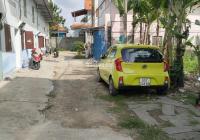 Bán nền đất hẻm xe hơi, DT 97.9m2, Tăng Nhơn Phú A, Quận 9, giá 3,7 tỷ