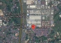 Chính chủ bán đất định cư cổng nam Sam Sung Thái Nguyên giá cực tốt, sinh lời cao