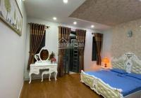 Mua bán nhà Ông Ích Khiêm, Quận 11 60m2x4T 4PN 6 tỷ 250tr. 0902748060