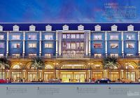 Bất động sản Phú Yên: Bán nhà mặt phố 5 tầng mặt tiền Hùng Vương TT thành phố Tuy Hoà Reagal